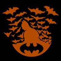 Free Batman Logo Pumpkin Carving Patterns by Joker Pumpkin Halloween Pinterest Joker Pumpkin