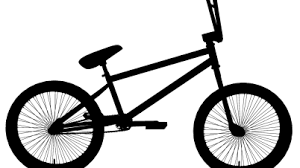 Black Bmx Bicycle Clipart Png Clipartly Comclipartly Com Rh Bike Clip Art Bmw