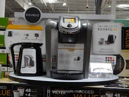 Keurig K Single Brewer On Costco Buy Or Sell A Coffee Maker In Canada Classifieds