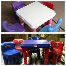 Craigslist Little Tikes Desk by 104 Best Kids Refurbished Furniture Ideas Images On Pinterest