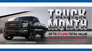 March Is Truck Month At Southside Chevrolet Buick GMC! - YouTube Gmc Truck Month Extended At Carlyle Chevrolet Buick Ltd Sk Lease Specials 2017 Sierra 1500 Reviews And Rating Motor Trend Trucks Seven Cool Things To Know Deals On New Vehicles Jim Causley 2018 Colorado Prices Incentives Leases Overview Certified Preowned 2015 Slt4wd In Nampa D190094a 2012 The Muscular 2500hd Pickup Lloydminster 2019 To Debut In Detroit Next Classic Cars First Drive I Am Not A Chevy Mortgage Broker
