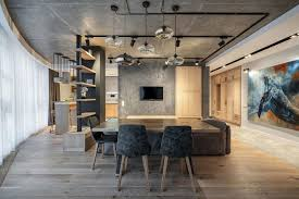 inspirierende und moderne familienwohnung mit