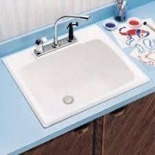 Mustee Utility Sink Legs by Mustee Mustee Laundry And Mop Sinks Wallington Plumbing