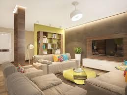 eclairage led escalier interieur 5 salon avec ruban led fix233