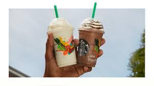 30 Weird Starbucks Drinks Like The Horchata Almondmilk Frappuccino