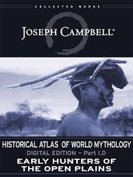ESingle Historical Atlas Of World Mythology ID Early Hunters The Open Plains
