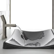 Kohler Bathroom Sink Faucets Single Hole by How To Choose A Modern Bathroom Faucet Design Necessities
