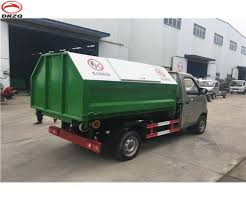 100 Hook Trucks For Sale Mini Hydraulic Lift Garbage Truck Small Roll Off Garbage Truck