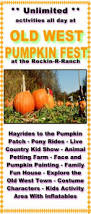 Medina Pumpkin Patch 2014 by Ohio Pumpkin Patches Hayrides Corn Mazes Fall Events