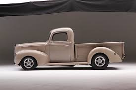 1940 Ford Pickup - A Different Point Of View - Hot Rod Network Craigslist Find Restored 1940 Ford Panel Delivery Truck 01947 Pickup Vhx Gauge Instruments Dakota Digital Vhx40f A Different Point Of View Hot Rod Network 100 Old Doors Motor Company Timeline Trucks The Co Was In And Classic Driving Impression Business Coupe Hemmings Daily Pictures