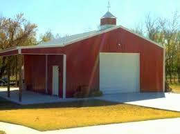 pole barn pricing meadows buildings