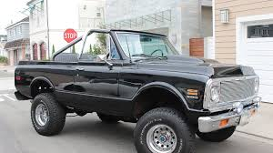 1972 Chevrolet Blazer For Sale Near Newport BEach, California 92663 ... Bangshiftcom Goliaths Younger Brother A 1972 Chevy C50 Pickup The 1970 Truck Page Chevrolet K10 For Sale 2096748 Hemmings Motor News K20 4x4 Custom Camper Edition Pick Up For Sale Youtube C10 Truck Black Betty Photo Image Gallery Cheyenne 454 Hd Video C10s 2wd Pinterest Hd 110 V100 S 4wd Brushed Rtr Rizonhobby Find Of The Day P Daily First I Bought At 18 Except Mine