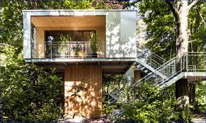 100 Modern Tree House Plans 38 For Living Fanvidrecscom