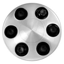Dorman® - Chevy Silverado 2007 Wheel Center Caps