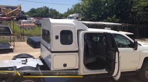 100 Pickup Truck Sleeper Cab Berth For 1ton Haulers Woodhouse By