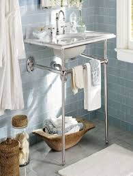 American Standard Retrospect Sink Console by Chrome Console Sink Foter