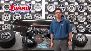 Measure For Custom Wheel & Tire Sizes - Summit Racing Quick Flicks ...