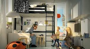 Ikea Living Room Ideas 2011 by Ikea Small Space Living Interior Design Ideas Small Space Tips