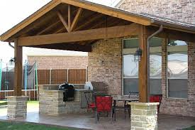 Austin Covered Patios Lone Star Patio Builders