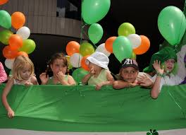 Santa Monica Halloween Parade 2014 by Best Parades And Celebrations For St Patrick U0027s Day In Los Angeles
