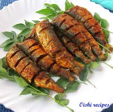100 Mathi Chaala Sardine Fish Fry