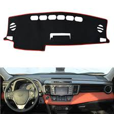 Dongzhen Fit For Toyota RAV4 2013-2016 Car Dashboard Cover Avoid ... Non Slip Dashboard Cover For Proton Wira Black Car Mat Instrument Platform Sun Visors Finiti 2003 Coverking Cdcp12fn7000 Polycarpet Beige Custom Dash Suede In A 2005 Lexus Rx330 Clublexus Forum Covers Chevy Trucks Carviewsandreleasedatecom 2000 Dodge Ram 1500 Cracked 225 Complaints Page 2 Awesome Camo For Pics Pander Molded Dash Cover That Fits Perfectly On Cars Dashboard By Mats Psg Automotive Outfitters Sidney Ohio Ultimat Soft Molded Fit Your Vehicle Covercraft Acurazine Acura Enthusiast Community