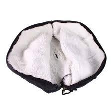 sac pour casque moto valise avec fourre en housse noir