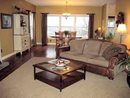 and living room ideas calming color schemes brown tile
