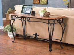 Narrow Sofa Table Behind Couch by Elegant Table For Behind Sofa 19 About Remodel Narrow Sofa Side
