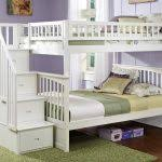 Colorado Stairway Bunk Bed by Stairway Bunk Beds Under 500 Archives Billiepiperfan Com