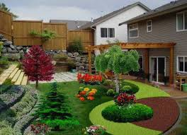 Backyard Garden Ideas For Small Yards Landscaping Small Backyard ... Backyards Trendy Good Outdoor Small Backyard Landscaping Ideas Zen Back Yard With Swim Spa Cfbde Surripuinet New For Jbeedesigns Very Pond Surrounded By Stone Waterfall Plus 25 Beautiful Backyard Gardens Ideas On Pinterest Garden House Design Green Grass And Diy Diy Garden Landscape Planter Best Landscaping Trellis Playground Designs 40