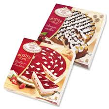 coppenrath wiese meister torte erdbeer frischkäse oder