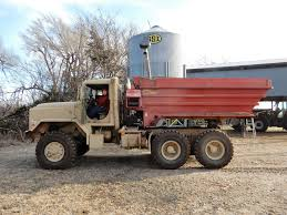 100 Feed Truck Kims County Line Im In The Army Now