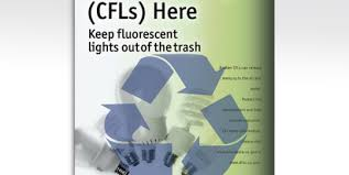 cfl bulbs five