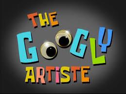 the googly artiste transcript encyclopedia spongebobia