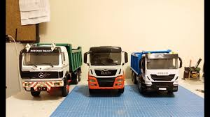 100 Toy Farm Trucks And Trailers 116 Iveco Trakker Tomy ERTL Big Works Farm Scale Details Review Bruder Wedico Rc Truck Toys