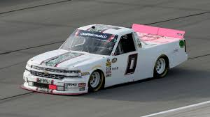 2018 NASCAR Camping World Truck Series Paint Schemes - Team #0