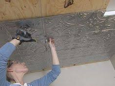 why beadboard on the ceiling is nothing at all like on the