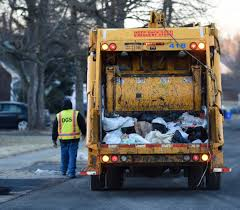 Albany Weighs Charging Residents For How Much They Throw Out - Times ... What To Consider Before Choosing A Truck Driving School Question Why Do Some Garbagemen Block The Streets La Policy On Breaks For Trash Truck Drivers Could Prove Costly A Day In The Life Of Garbage Man Youtube Beville Il Fees Linked Sanitation Worker Salaries As Waste Management Trains Garbage Keep Watch Along Adding Cleaner Naturalgas Vehicles Houston Advanced Heavy Job Corps Management Rolloff Entry Level Driving Jobs Geccckletartsco January 29 2013 Republic Services