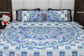 Trippy Bed Sets by Indie Comforters