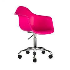 Mainstays Desk Chair Fuschia by Desk Mesmerizing Pink Desk Chair Design Pink Desk Chair Argos