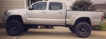 100 Where Can I Get My Truck Lifted What Are The Best Lift Kits And Shocks For A Toyota Tacoma