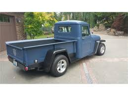 1952 Willys Pickup For Sale | ClassicCars.com | CC-1127398 1952 Willys Jeep Pickup S5 Des Moines 2011 Pinterest Pickup Wikipedia A Visual History Of Trucks The Lineage Is Longer Than Rare Aussie1966 4x4 Vintage Vehicles 194171 Truck Rat Rod Stuff Rats Off Road Action Willys Truck Willysoverland Motors Inc Toledo Ohio Utility 14 Ton 4 Skunk River Restorations Andreas 1963 Kubota V2403t Diesel Walkaround Youtube Vince Fisher Kaiser Blog Fire Used Cj For Sale In Nashua New