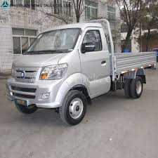 100 1 Ton Trucks Ton To 5 Cargo Pickup Mini Truck China Cheap Mini For
