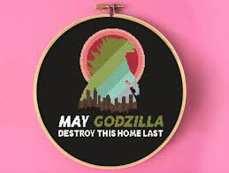May Godzilla Destroy This Home Last Cross Stitch Pattern, Modern Subversive  Embroidery, Home Sweet Home, Housewarming Geek Movie Xstitch How To Cross Stitch With Metallic Floss Tips And Tricks The Stash Newsletter Quiltique Stitch Fix Coupon Code 2019 Get 25 Off Your First Top Quiet Places In Amsterdam Where You Can Or May Godzilla Destroy This Home Last Cross Pattern Modern Subrsive Embroidery Sweet Housewarming Geek Movie Xstitch Hello Molly Promo Codes October Findercom Crossstitch World Crossstitchgame Twitter Project Bags On Sale Slipped Studios Page 6 Doodle Crate Review August 2016 Diy Stitch People 2nd Edition Get Your Discount Tunisian Crochet 101 Foundation Row Simple Tss Learn Lytics Enhance Personalized Messaging User