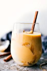 Low Fat Pumpkin Spice Latte Recipe by Homemade Pumpkin Spice