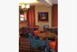 Gatehouse Lounge Dining Area