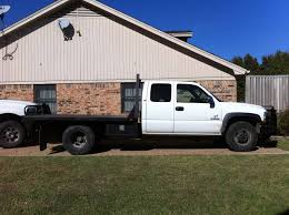 100 2001 Chevy Truck 3500 Extended Cab Flatbed Texas