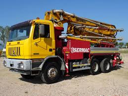 HD7 6438 Truck Mounted Concrete Pump . For Sale By Effretti Srl Aut Truck Mounted Cherry Picker Platform For Sale Smart Platform 2018 Peterbilt 367 Crane Truck With Elliott 1881 For Sale For Om Siddhivinayak Liftersom Lifters Used Cela Dt 25 Truck Mounted Aerial Platforms Year Sale And Hire Midland Manufacturer Supply Military Dfac Mini 32tons Telescopic 26m Vlv 20m Custom Putzmeister Concrete Pumps Mounted Truckmount Falcon Asphalt Repair Equipment