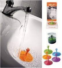 12 most creative drain stoppers drain stoppers oddee